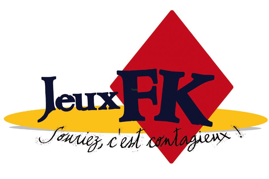 logo cmjn jeux Fk 2016 + souriez